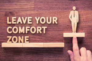 Are Comfort Zone Behaviors Dragging Your Career Down?