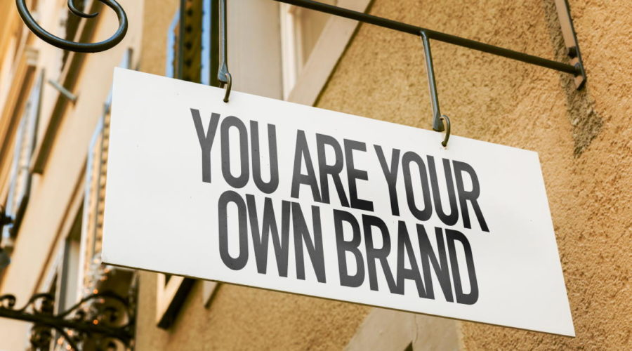 Why You Need a Strong Personal Brand